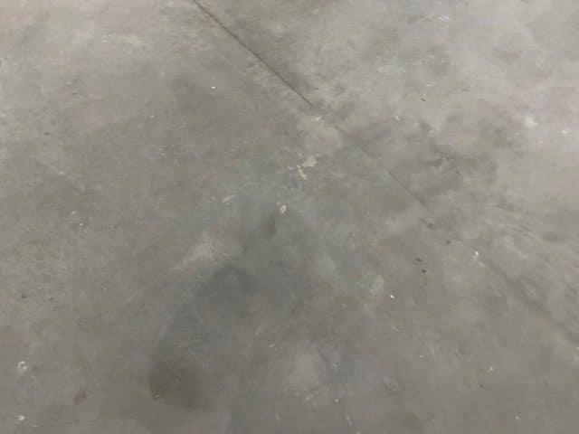 Vlekken Verwijderen Beton